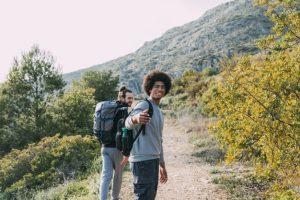 Itinerários e Circuitos Turísticos