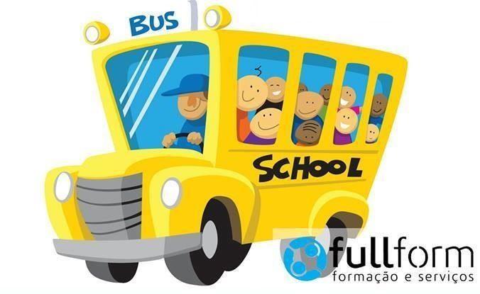 Transporte Coletivo de Crianças
