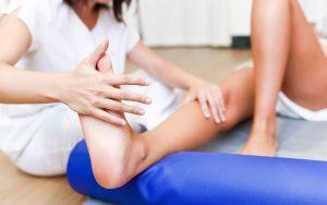 Auxiliar de Fisioterapia e de Reabilitação