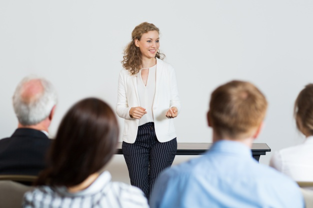 Coaching e Comunicação