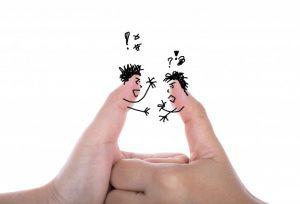 Gestão de Stress e Gestão de Conflitos