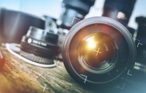 Técnicas de Fotografia