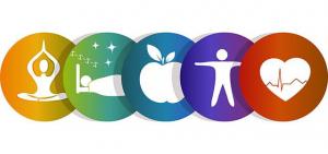 YAM - Yoga, Alimentação saudável e Mindfulness