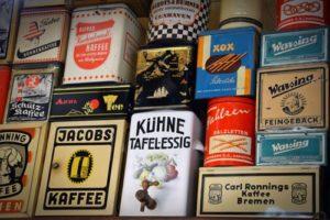Língua Alemã - informações acerca da vida quotidiana