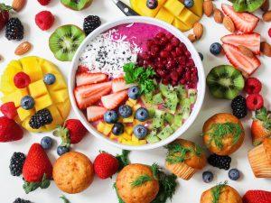 Princípios de Nutrição e Dietética