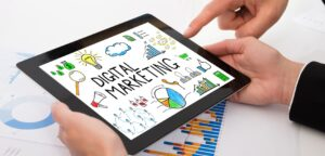 E-marketing - conceitos e fundamentos
