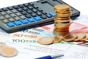 Recursos Humanos - processamento de vencimentos
