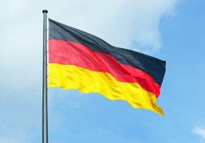 Língua alemã - apresentação e informação