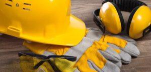 Segurança e Saúde no Trabalho - identificação, avaliação e prevenção dos riscos de trabalho