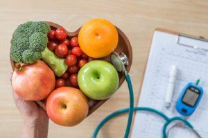 Princípios da Nutrição